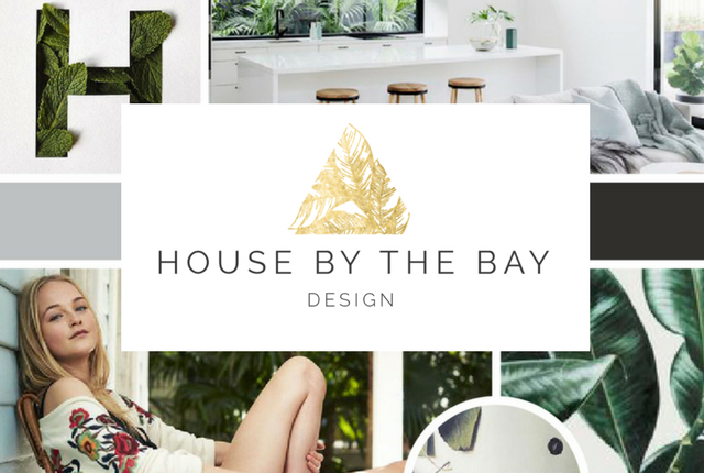 New Name, New Look: Hello House by the Bay Design!
